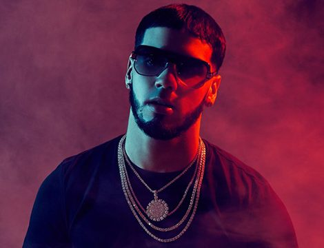 Anuel AA Ft. Ozuna – Brindemos (Official Video)