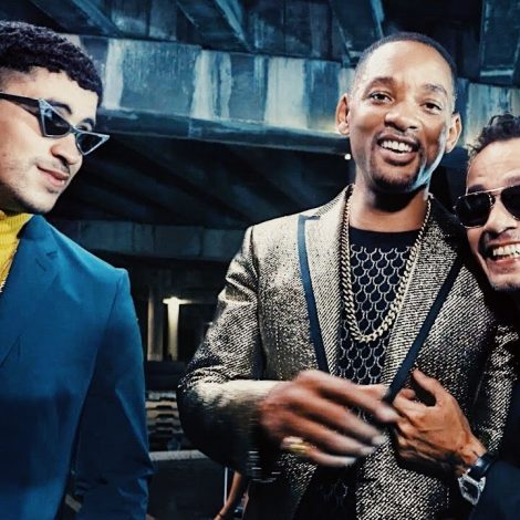 Marc Anthony Ft. Will Smith & Bad Bunny – Está Rico (Official Video)