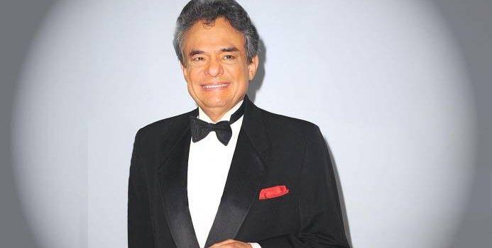 Un homenaje en vida, la serie sobre el cantante mexicano José José